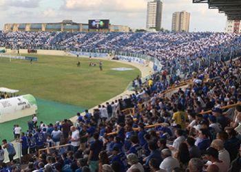 CBF divulga a tabela do Campeonato Brasileiro da S�rie B e a estreia do Confian�a ser� contra uma equipe do Paran�