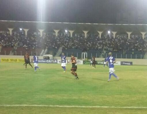 Foto: Ascom da Federação Sergipana de Futebol