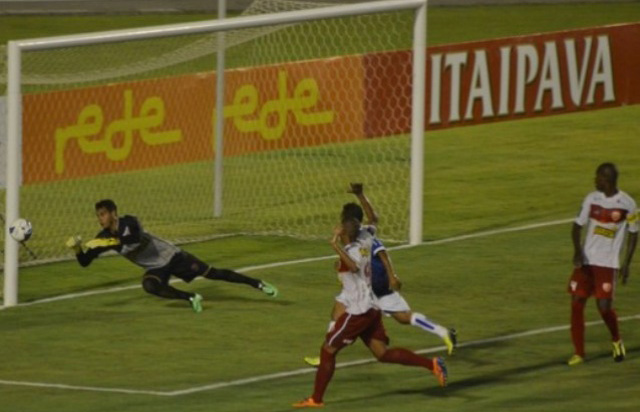 Confiança Sergipe Copa do Nordeste
