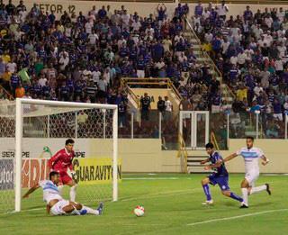 Confiança Campeonato Brasileiro Série C 2015