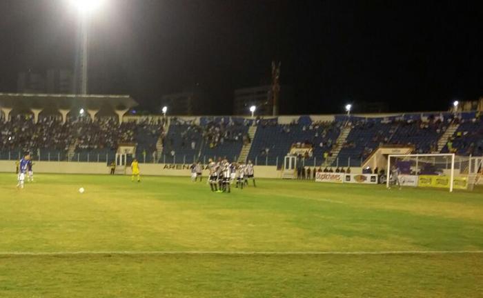 Foto: Ascom / Federação Sergipana de Futebol