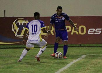 Sergipe conquista vaga na Copa do Brasil após o FreiPaulistano ser goleado pelo Confiança