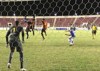 Confian�a se despede da S�rie C com mais um empate na Arena Batist�o