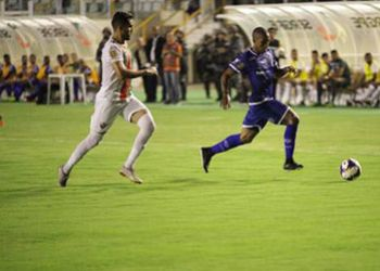 Confian�a � derrotado diante de sua torcida na estreia da Copa do Nordeste
