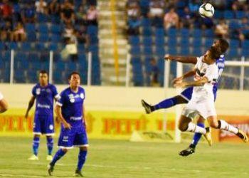 Confian�a estreia na Copa do Nordeste com empate na Arena Batist�o