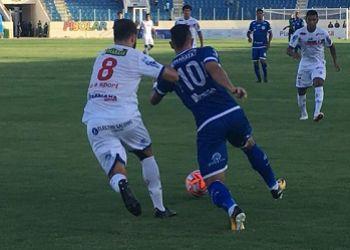 Clássico envolvendo Itabaiana e Confiança abre a quarta Rodada da Primeira Fase do Campeonato Sergipano