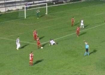 Sergipe aplica goleada na �ltima rodada da fase de grupos da S�rie D