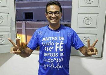 Candidato a prefeito de Itabaiana, apoiado por Valmir de Francisquinho, vence a elei��o e supera a soma dos votos de todos os concorrentes