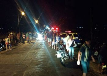 Colisão de trânsito em rodovia do Agreste sergipano deixa uma pessoa morta