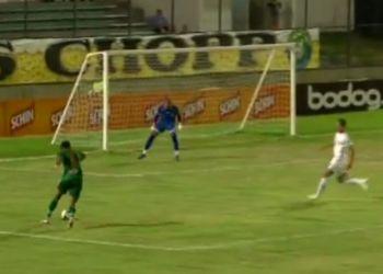 Confiança se impõe fora de casa e conquista segunda vitória na Copa do Nordeste