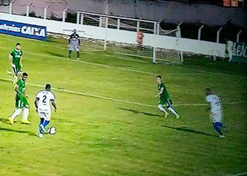 Amadense entra na briga por uma vaga no Campeonato Brasileiro da Série D