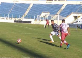 América vence o Maruinense e conquista o acesso para disputar a elite do futebol sergipano