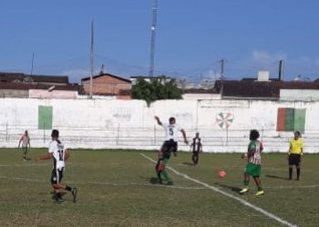 Quatro jogos abriram o Campeonato Sergipano da Série A2 de 2019