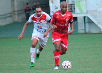 Sergipe sofre derrota em Natal e dá adeus ao sonho de classificação na Série D