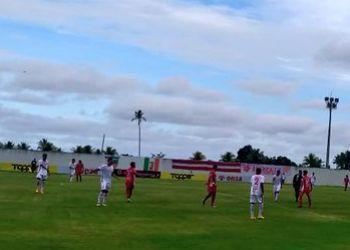 Sergipe conquista primeira vitória no Sergipão 2020 com goleada fora de casa