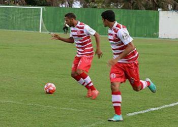 Tr�s equipes j� garantiram vaga na pr�xima fase do Campeonato Sergipano da S�rie A2