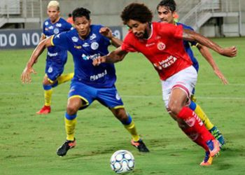 Confiança passa pela Pré-Copa do Nordeste e será o segundo representante sergipano na competição em 2019