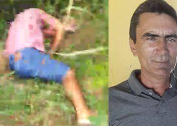 Morador da Zona Rural de Ribeirópolis é encontrado morto às margens da Rodovia Rota do Sertão