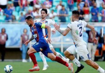 Copa do Nordeste retornará no final do mês com jogos em sede única