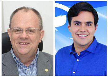 MPF/SE processa Belivaldo Chagas e Talysson Costa por uso da m�quina p�blica nas elei��es