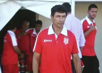 Técnico campeão sergipano de 2019 é contratado pelo Sergipe para a disputa do Campeonato Brasileiro da Série D