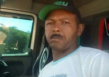 Agricultor é mais uma vítima da criminalidade que atinge o Estado de Sergipe