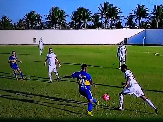 52d6a252e Itabaiana perde invencibilidade no Campeonato Sergipano diante do ...