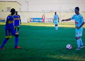 Lagarto vence a primeira no hexagonal e entra briga por uma vaga na fase final do Campeonato Sergipano