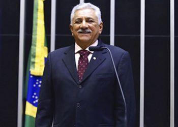 Em a��o do MP Eleitoral, TRE em Sergipe cassa mandato do deputado federal Bosco Costa