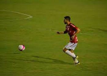 Volante renova contrato com o Sergipe para mais uma temporada