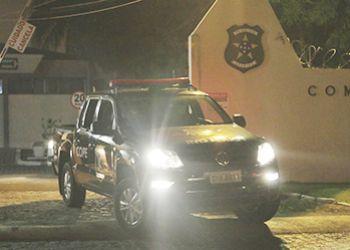 Principal líder da organização criminosa responsável pela morte do Capitão Oliveira morre em confronto com a polícia