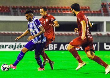 Com gols no segundo tempo, Sergipe é derrotado em Maceió e está eliminado da Copa do Nordeste