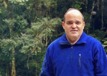 Superintendente do Cons�rcio do lixo morre em Ribeir�polis ao ser v�tima de um Infarto Fulminante