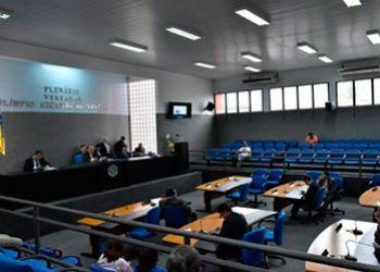 Justiça anula eleição antecipada da Mesa Diretora da Câmara Municipal de Itabaiana