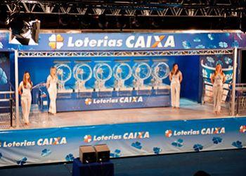 Aposta sergipana � premiada na Faixa Principal da Lotomania