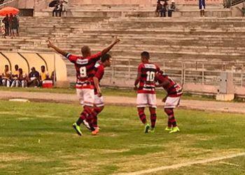 Tremendão da Serra sofre segunda derrota consecutiva na Série D