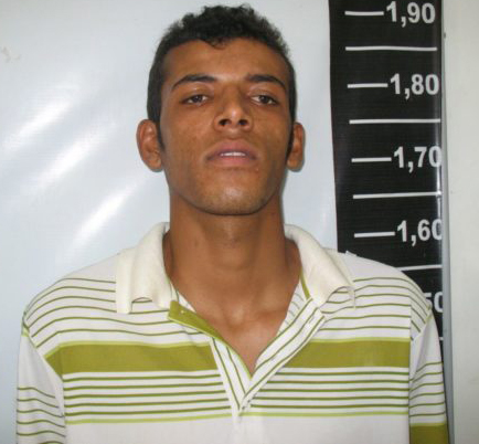 Carleandro dos Santos - Foto: Polícia Civil