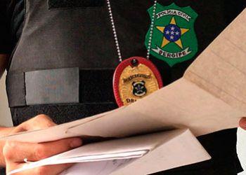 Polícia Civil de Sergipe desarticula quadrilha que emitia RGs falsos