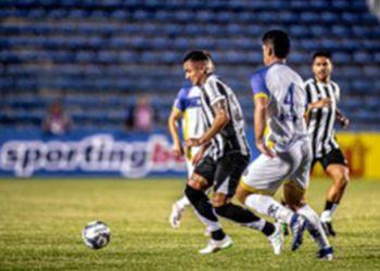 Campeão sergipano arranca empate na estreia pela Copa do Nordeste após placar adverso de 2 a 0
