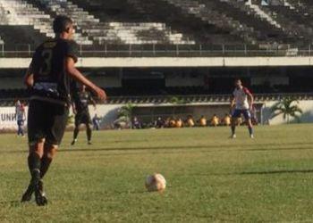 Itabaiana arranca empate no interior pernambucano e FreiPaulistano perde jogando em seus domínios pelo Campeonato Brasileiro