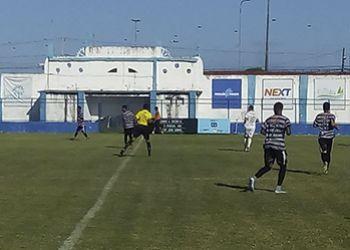 Título de Campeão Sergipano da Série A2 será decidido entre América e Maruinense