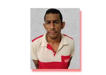 Suspeito de Assassinar Servidor Público no Alto Sertão Sergipano é preso pela PC em Mato Grosso