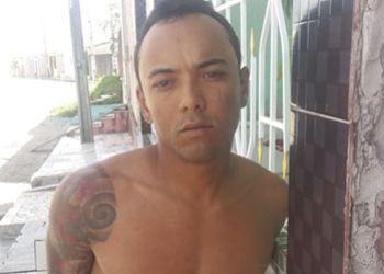 Jovem é preso pela Polícia Civil por ameaça de morte contra sua companheira