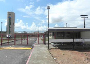 Detento espancado em unidade prisional permanece internado em UTI de hospital público em Aracaju