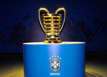 CBF escala �rbitro sergipano para apitar semifinal da Copa do Nordeste