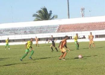 América de Pedrinhas mantém 100% de aproveitamento no Campeonato Sergipano da Série A2