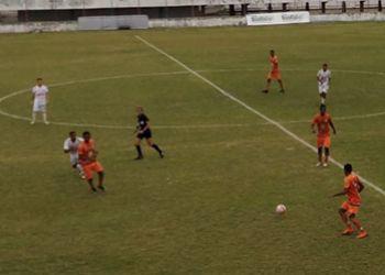 Atl�tico Gloriense vence o Coritiba em jogo adiado da 7.� rodada do Campeonato Sergipano