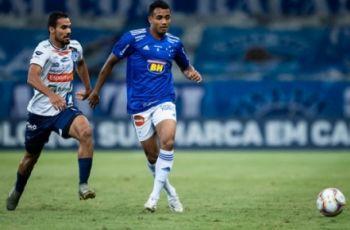 Confiança vence o Cruzeiro em BH e distancia da Zona de Rebaixamento