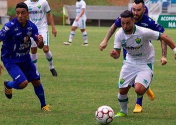 Atacantes brilham e Confiança conquista segunda vitória na Série C