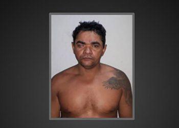 Padrasto � preso em Frei Paulo suspeito por estuprar o enteado de 08 anos de idade